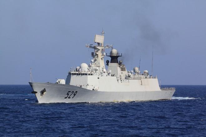 Type 054A, tau ho ve ten lua chu luc trong tham vong cua TQ hinh anh 9