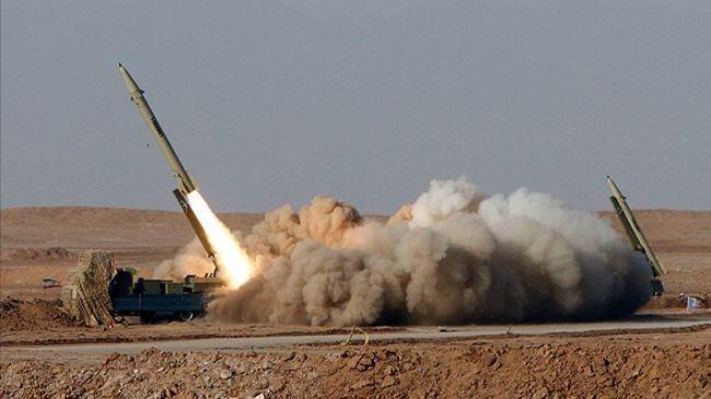 5 vu khi manh nhat cua Iran hinh anh