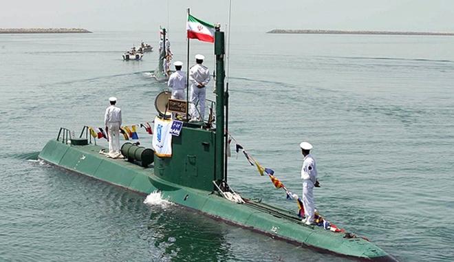 5 vu khi manh nhat cua Iran hinh anh 4