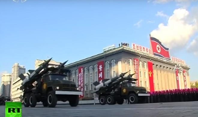 Nhung vu khi Trieu Tien co the doi pho B-52 hinh anh 6