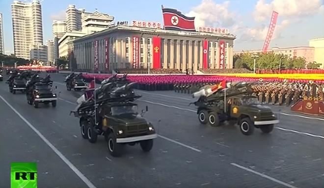 Nhung vu khi Trieu Tien co the doi pho B-52 hinh anh 7