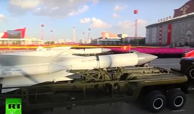 Nhung vu khi Trieu Tien co the doi pho B-52 hinh anh 9