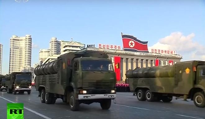 Nhung vu khi Trieu Tien co the doi pho B-52 hinh anh 10