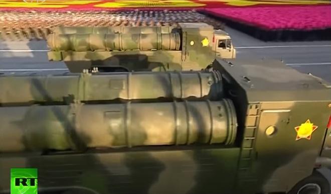 Nhung vu khi Trieu Tien co the doi pho B-52 hinh anh 11