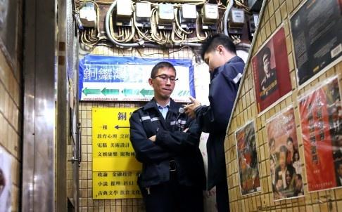 Dan Hong Kong doi Trung Quoc tra loi ve 5 nguoi mat tich hinh anh 1