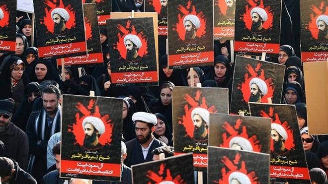 Kuwait tuyen an tu hinh hai nguoi nghi la gian diep Iran hinh anh 1