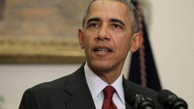 Ong Obama len Facebook truoc gio doc Thong diep Lien bang hinh anh