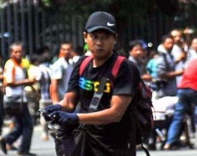 Ke khung bo Indonesia bi tieu diet truoc khi kich no bom hinh anh