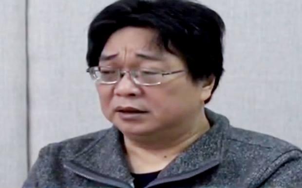 Trung Quoc xac nhan giu nhan vien nha xuat ban Hong Kong hinh anh 1