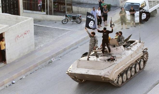 Tam ve mot chieu den vung dat chet o Syria hinh anh 1