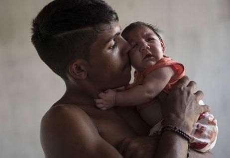 WHO ban bo tinh trang khan cap toan cau ve virus Zika hinh anh