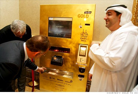 Nhung loai ATM la tren the gioi hinh anh