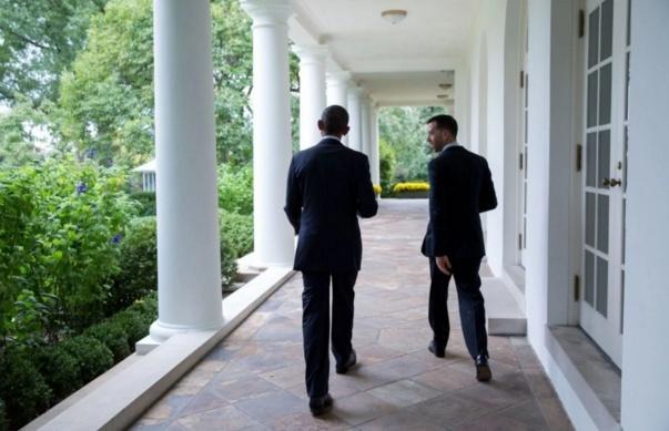 Nguoi tro ly doc duoc y nghi cua tong thong Obama hinh anh 2