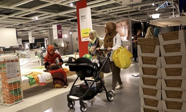 Loi canh bao tu viec Ikea mat quyen thuong hieu o Indonesia hinh anh 1