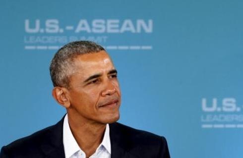 Hoi nghi My - ASEAN ngay 2 tap trung vao van de Bien Dong hinh anh