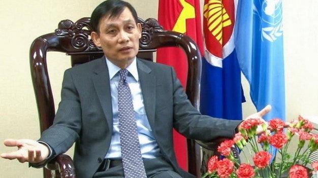 Viet Nam de xuat 2 sang kien tang cuong hop tac My - ASEAN hinh anh 1