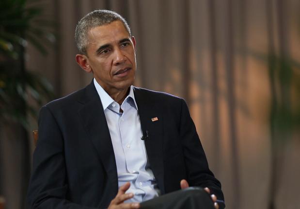 Obama muon hop tac voi ASEAN de chong IS hinh anh