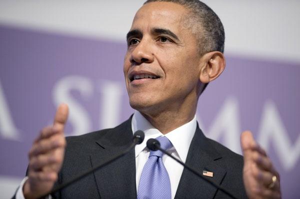 Obama lac quan ve kha nang Quoc hoi My thong qua TPP hinh anh