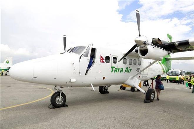 May bay cho 23 nguoi gap nan o Nepal hinh anh 2
