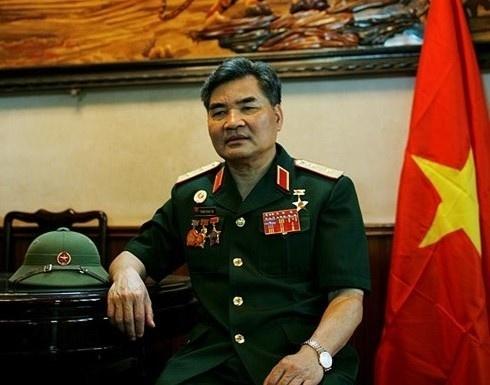 'My - Trung so ke vu khi o Bien Dong' hinh anh 1