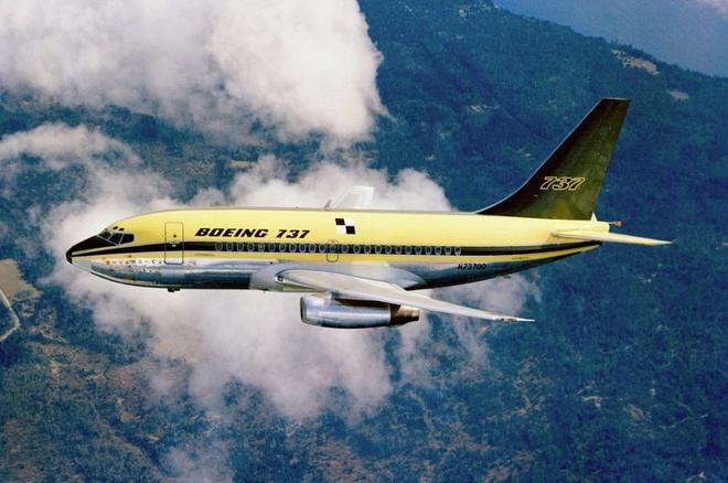 'Sieu may bay' Boeing Max 737 co gi dac biet? hinh anh 1