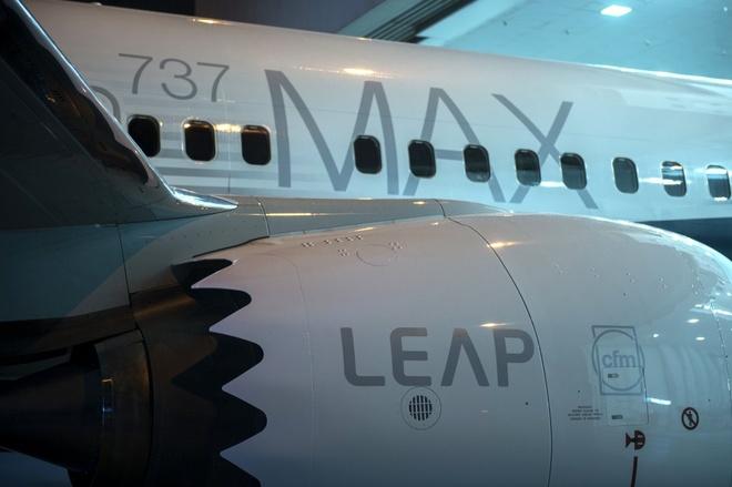 'Sieu may bay' Boeing Max 737 co gi dac biet? hinh anh 7