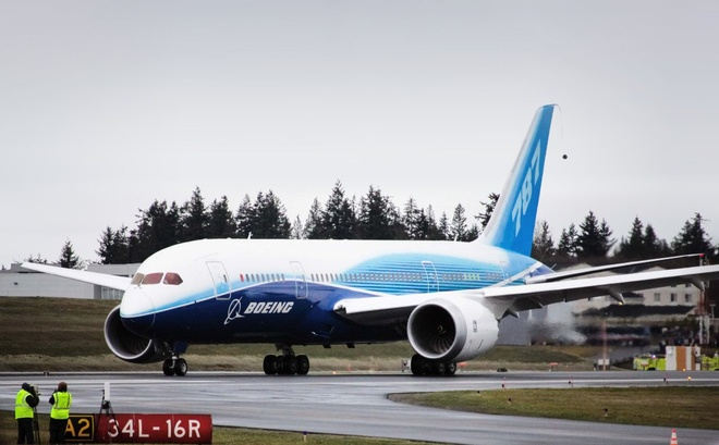 'Sieu may bay' Boeing Max 737 co gi dac biet? hinh anh 3
