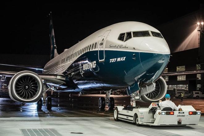 'Sieu may bay' Boeing Max 737 co gi dac biet? hinh anh 4