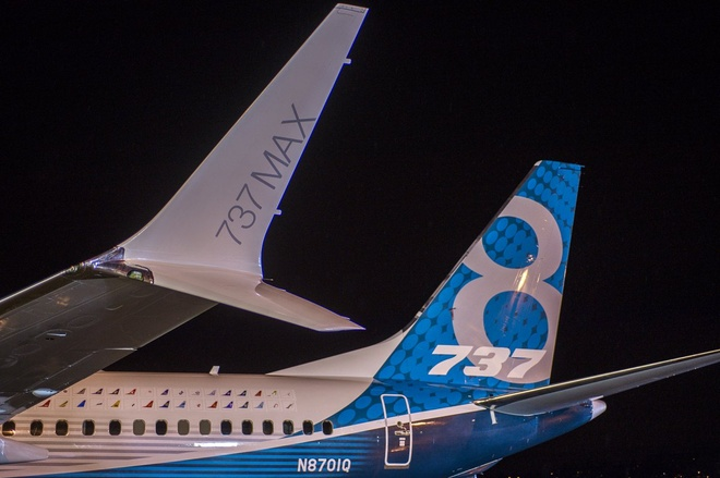 'Sieu may bay' Boeing Max 737 co gi dac biet? hinh anh 5