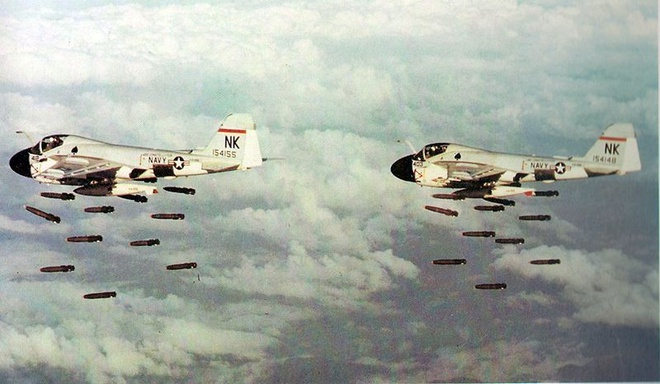Nhung loai bom My tha xuong Viet Nam hinh anh 3
