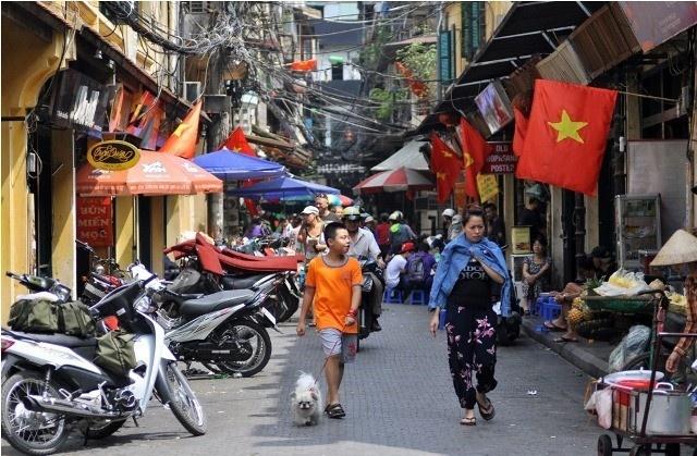 Chi phi song tai Viet Nam o muc nao so voi the gioi? hinh anh