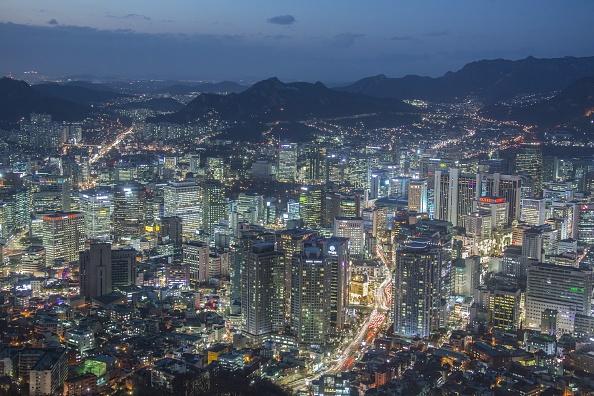 Ky tich song Han va cong cuoc doi menh cua Seoul hinh anh 2