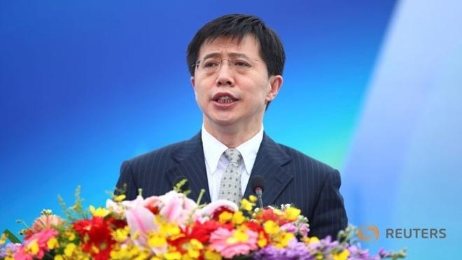 Tro ly than can cua Chu Vinh Khang linh an 12 nam tu hinh anh