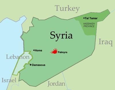 'Nga van dieu tau chien va may bay den Syria' hinh anh 1