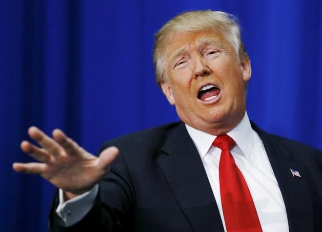 Trump bi phan doi du doi vi doi phat nguoi pha thai hinh anh