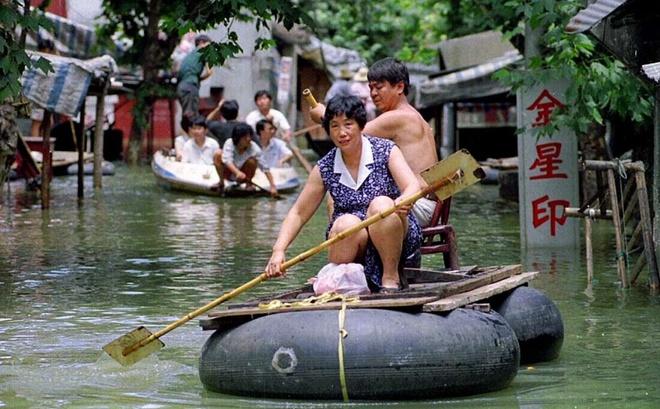 Trung Quoc doi mat voi ngap lut nang vi El Nino hinh anh 2