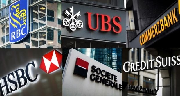 Tai lieu Panama: Nghi HSBC lap 2.300 cong ty binh phong hinh anh 1