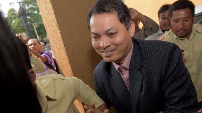 Dai su Campuchia o Han co the ngoi tu vi cao buoc tham nhung hinh anh 1