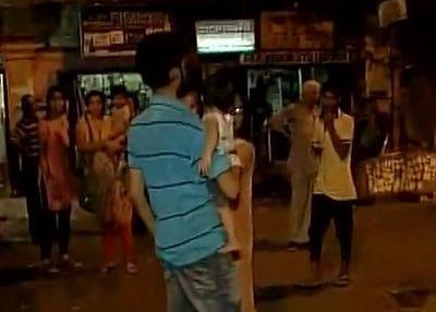 Dong dat 7 do Richter rung chuyen Myanmar hinh anh
