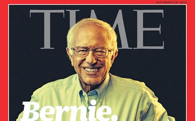 Sanders, Big Bang dan dau top 100 nguoi anh huong nhat hinh anh