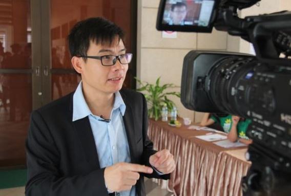 Chuyen gia Campuchia: TQ troi day co loi cho Phnompenh hinh anh 1