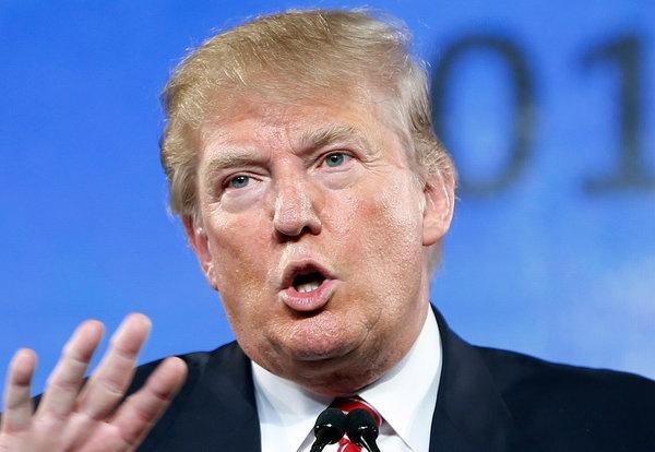 Trump: My manh hon Trung Quoc nhung bi Bac Kinh lan luot hinh anh