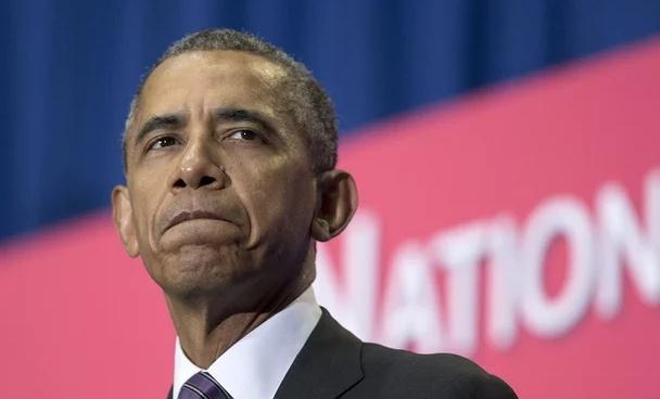 Obama thuc giuc Quoc hoi phe chuan TPP hinh anh