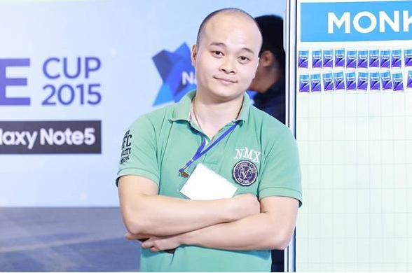 Start-up Viet vao chung ket Sang kien Toan cau o My hinh anh