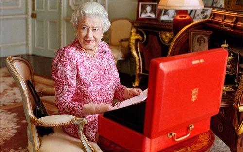 Khoi tai san cua Nu hoang Anh Elizabeth II hinh anh