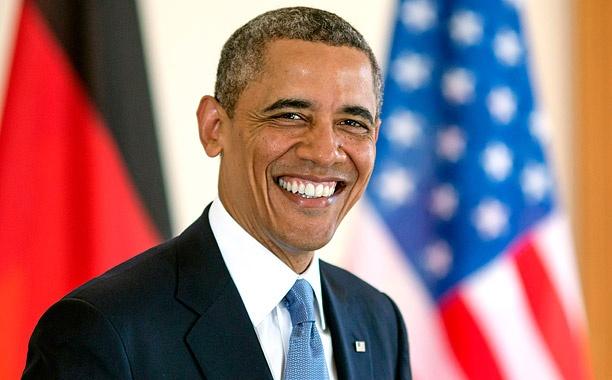 Tong thong Obama tham chinh thuc Viet Nam tu 22-25/5 hinh anh 1