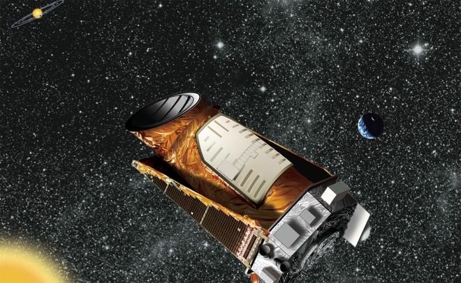 NASA phat hien gan 1.300 ngoai hanh tinh moi hinh anh 2