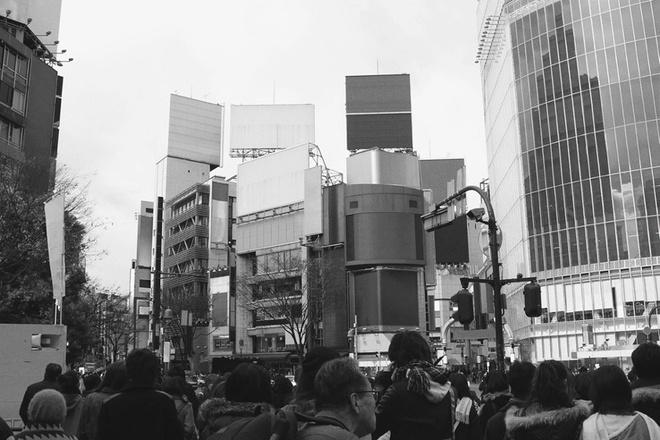 Khi Tokyo khong bien hieu quang cao hinh anh