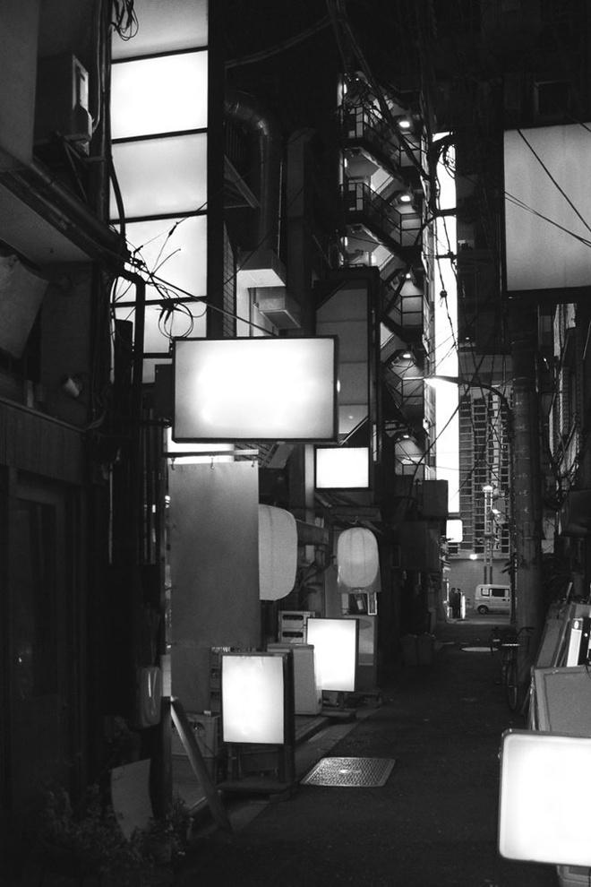 Khi Tokyo khong bien hieu quang cao hinh anh 2