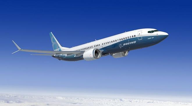 Thuong vu Vietjet - Boeing, 'don dau' voi Airbus? hinh anh 1